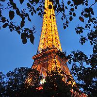 France — Paris