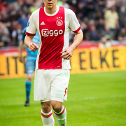 NLD/Amsterdam/20180408 - Ajax - Heracles, Maximillan Wober (5)