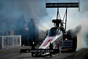 April 22-24, 2016: NHRA 4 Wide Nationals: Ritchie Crampton, Top Fuel