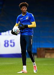 Alexis Andre Jr of Bristol Rovers warms up  - Mandatory by-line: Matt McNulty/JMP - 19/08/2017 - FOOTBALL - Gigg Lane - Bury, England - Bury v Bristol Rovers - Sky Bet League One