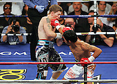 Hatton v Pacquiao