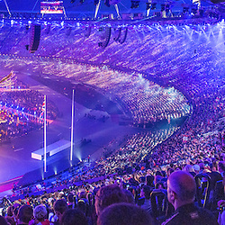 2012 Olympic Games London<br /> Closing Ceremony