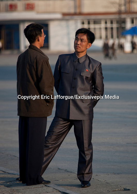 "EXCLUSIVE<br /> A Chemical Beach Tour in North Korea<br /> <br /> For a long time, I had wanted to enjoy the beaches of North Korea promoted in official brochures. But the best one – located on the East Coast in Hamhung, the second largest city in the DPRK with a population of 800,000 – was not open to tourists. This finally changed in 2011 and I jumped on the opportunity to be one of the first to visit the place.<br /> <br /> My North Korean guide got starry-eyed while talking about this beach. He was extolling the ""excellent stretches of pristine beach."" I don't think that he ever went there but he learnt the official propaganda by heart.<br /> He told me that every North Korean citizen had the secret dream of enjoying a beach holiday. On the brochure he gave me, it said, ""Majon, the resort in the suburbs of Hamhung and an industrial city"" – an example of North Korean marketing.<br /> <br /> After arriving in Hamhung, a five-hour drive from Pyongyang, I follow the mandatory city tour. One stop in front of the Grand Theatre – not possible to go inside. I'm allowed to open the bus window if I want to take a picture. Another stop in front of Kim Il Sung's giant statue. My guide explains, ""The hill was built by people so they could erect the statue of the Great Leader Kim Il Sung on top of it. From there, you have a great view over the city. Let's go!""<br /> In fact, the view from the top shows a dull city surrounded by the smoke from the factory chimneys as Hamhung is home to the best beach in North Korea but is also an industrial city with many chemical complexes. Everywhere we drive, we see factories when they are not hidden by the chimney smoke.<br /> <br /> My guide tells me that there is no pollution in the city… I ask him to be serious for once. Perhaps the air is pure in Pyongyang, but in Hamhung, it's another story. But he keeps repeating that the air is pure. Sometimes, too much propaganda kills the propaganda…<br /> <br /> I am invited to visit the Hungnam Fertilizer Complex. An alarming yellow smoke"