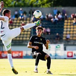 20200627: SLO, Football - Prva liga Telekom Slovenije 2019/20, NK Tabor Sezana vs NK Bravo