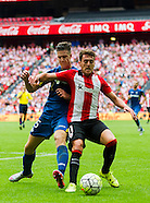 Athletic Club vs Getafe CF