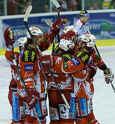 20.12.2011, Stadthalle, Klagenfurt, AUT, EBEL, EC KAC vs HC Orli Znojmo, im Bild , EXPA Pictures © 2011, PhotoCredit: EXPA/ Gert Steinthaler