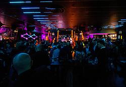 Sweet 16 Sporto Party with Samuel Lucas $ The Groove Station during Sports marketing and sponsorship conference Sporto 2019, on November 21, 2019 in Hotel Slovenija, Congress centre, Portoroz / Portorose, Slovenia. Photo by Vid Ponikvar/ Sportida