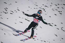 06.01.2020, Paul Außerleitner Schanze, Bischofshofen, AUT, FIS Weltcup Skisprung, Vierschanzentournee, Bischofshofen, Finale, im Bild Junshiro Kobayashi (JPN) // Junshiro Kobayashi of Japan during the final for the Four Hills Tournament of FIS Ski Jumping World Cup at the Paul Außerleitner Schanze in Bischofshofen, Austria on 2020/01/06. EXPA Pictures © 2020, PhotoCredit: EXPA/ Dominik Angerer