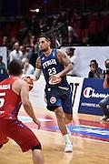 DESCRIZIONE: Biella Gran Gala' del basket - Italia - Portorico<br /> GIOCATORE: Daniel Hackett<br /> CATEGORIA: Nazionale Italiana Maschile Senior<br /> GARA: Biella Gran Gala' del basket - Italia - Portorico<br /> DATA: 30/06/2016<br /> AUTORE: Agenzia Ciamillo-Castoria