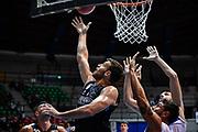 Giulio Gazzotti<br /> Germani Basket Brescia - Vanoli Cremona<br /> Basket Precampionato Serie A LBA 2019/2020<br /> Desio 15 September 2019<br /> Foto Mattia Ozbot / Ciamillo-Castoria