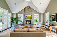 Sunroom Remodel by Robert A. Cardello Architects