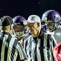 Berryville Jr. High Football vs. Green Forest  (09-17-15)