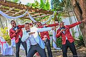 Mariage au consulat haïtien