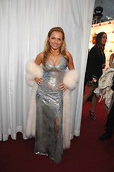 GERI HALLIWELL at the 2008 Glamour Women of the Year Awards 2008 held in the Berkeley Square Gardens, London on 3rd June 2008.<br />