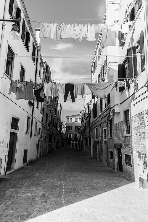 Where: Venice, Italy.<br />