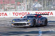 #91 SRT Motorsports SRT Viper GTS-R: Dominik Farnbacher, Marc Goossens, Jonathan Bomarito