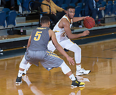 2015-16 A&T Men's Basketball vs Kent State