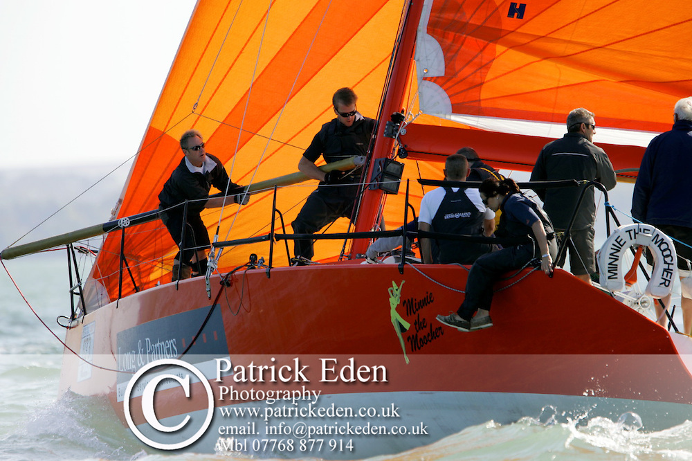 Little Britain Challenge Cup, Cowes, Isle of Wight, England, Sailing, Yachting, Prints, by, Patrick Eden,