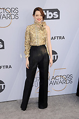 25th Annual Screen Actors Guild Awards 01-27-2019