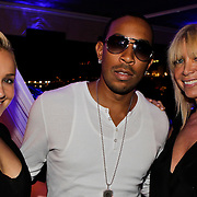 MON/Monte Carlo/20100512 - World Music Awards 2010, Hayden Panettiere, Ludacris en Melissa Corkens
