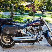 2007 Harley Davidson Fat Boy In Paradise Michigan