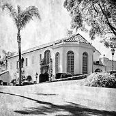 Vintage Square Format Archive