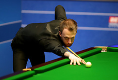 2018 Betfred Snooker World Championships - Day 9 -  29 Apr 2018