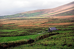 IRELAND KERRY IVERAGH PENINSULA 4NOV05 - Valley near Portmagee on the Iveragh Peninsula in county Kerry, Irelands most westerly county...jre/Photo by Jiri Rezac..© Jiri Rezac 2005..Contact: +44 (0) 7050 110 417.Mobile: +44 (0) 7801 337 683.Office: +44 (0) 20 8968 9635..Email: jiri@jirirezac.com.Web: www.jirirezac.com..© All images Jiri Rezac 2005 - All rights reserved.