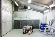 Emilia Romagna, Cavezzo:   società MIX, laboratori