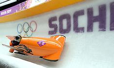 20140219 RUS: Olympic Games Day 13, Sochi