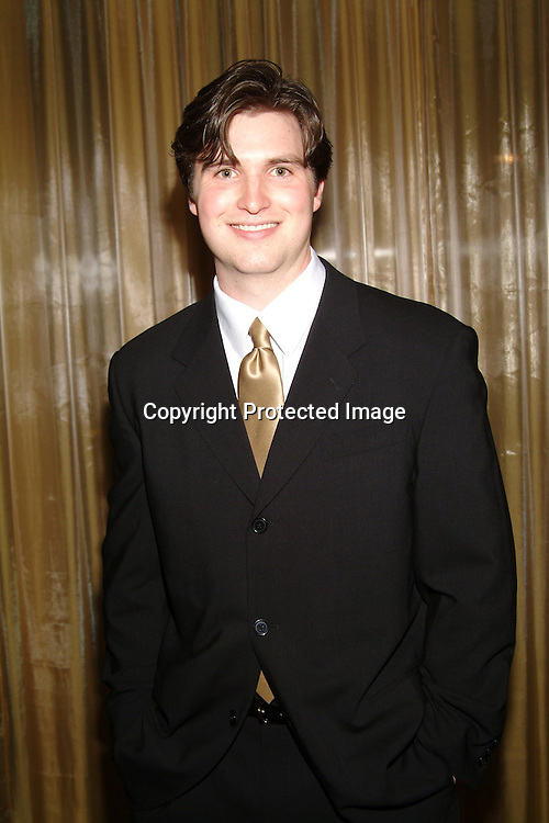 Luke Gheen<br />