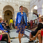 NLD/Amsterdam/20170326 - Pr. Margarita en Sheila de Vries presenteren nieuwe sieradencollectie,