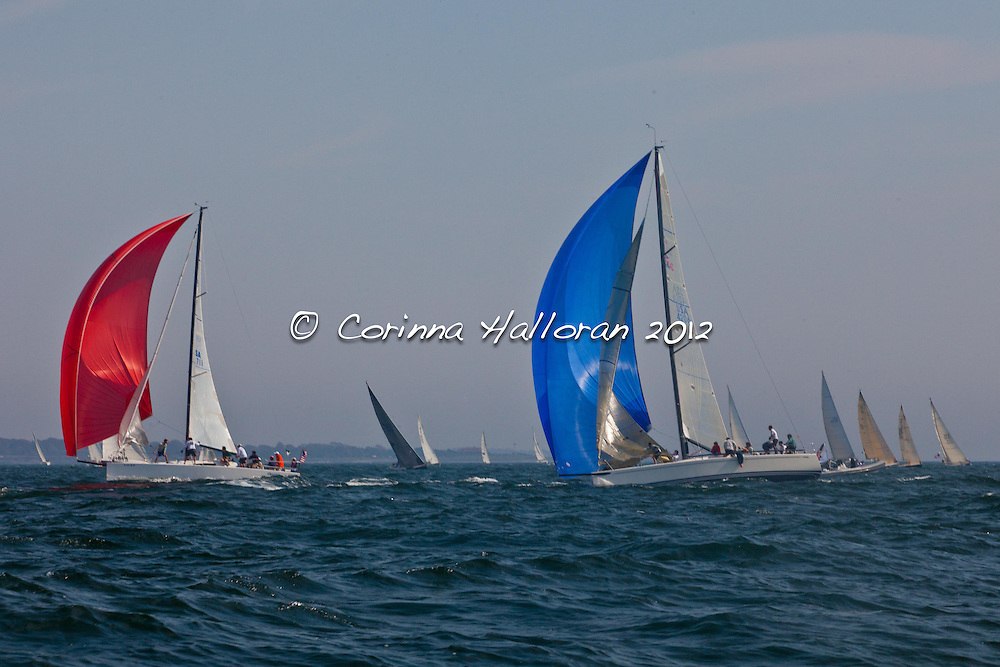 2012 Sail for Hope in Newport, RI