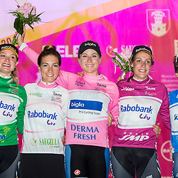 20150703: SLO, Cycling - 26th Giro Rosa 2015, Prologue