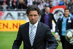 16-05-2010 VOETBAL: FC UTRECHT - RODA JC: UTRECHT<br /> FC Utrecht verslaat Roda in de finale van de Play-offs met 4-1 en gaat Europa in / Jean Paul de Jong<br /> ©2010-WWW.FOTOHOOGENDOORN.NL