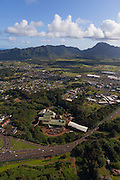 Sugar Mill, Lihue, Kauai, Hawaii