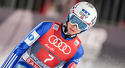 06.01.2016, Paul Ausserleitner Schanze, Bischofshofen, AUT, FIS Weltcup Ski Sprung, Vierschanzentournee, Bischofshofen, XXX, im Bild Johann Andre Forfang (NOR) // Johann Andre Forfang of Norway reacts after his final jump of the Four Hills Tournament of FIS Ski Jumping World Cup at the Paul Ausserleitner Schanze in Bischofshofen, Austria on 2016/01/06. EXPA Pictures © 2016, PhotoCredit: EXPA/ JFK