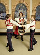2007 - Gerrard Czech Dance