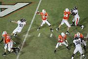 2007 Miami Hurricanes Football vs Virginia - Last UM game at the Orange Bowl
