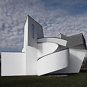 Vitra Designe Museum by Frank Gehry > Weil am Rhein