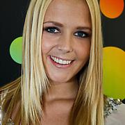 NLD/Hilversum/20100402 - Start Sterren.nl radiostation, Monique Smit