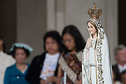 WASHINGTON,D.C.: Images from the 4th Annual Marian Rosary Congress celebrated at the Basilica Shrine of the Immaculate Conception in Washington, D.C. on October 7, 2017.