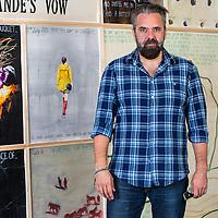 Keith Tyson Artist