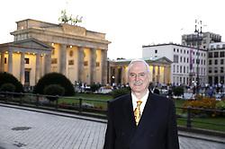 Don't mention the war! John Cleese bei der Verleihnung der Rose d'Or Awards 2016 im AXICA Convention Centre in Berlin<br /> <br /> / 130916<br /> <br /> *** Rose d'Or Awards 2016 in Berlin, Germany; September 13th, 2016 ***
