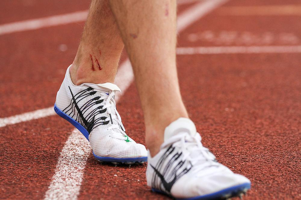 mens 5000 meters, Adrian Martinez Track Classic 2016, Nike