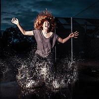 23.06.2016<br /> Mollie Freedman Portrait Shoot. <br /> (C) Blake Ezra Photography 2016