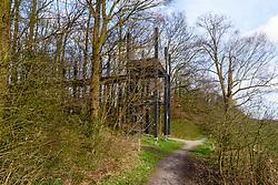 Amerongen, bovenpolder, Utrechtse Heuvelrug, Utrecht, Netherlands