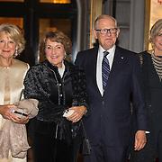 NLD/Amsterdam/20150926 - Afsluiting viering 200 jaar Koninkrijk der Nederlanden, Irene, Margriet en Mr. Pieter van Vollenhoven