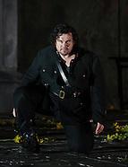Otello, English National Opera