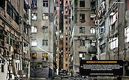 Ventiquattro - Chungking Mansion